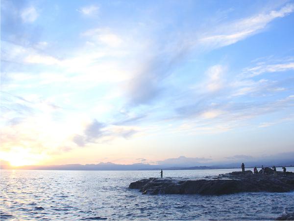 江の島浪漫コース