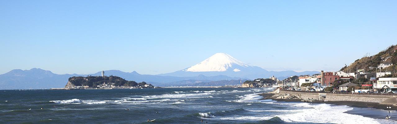 Mount Fuji picture