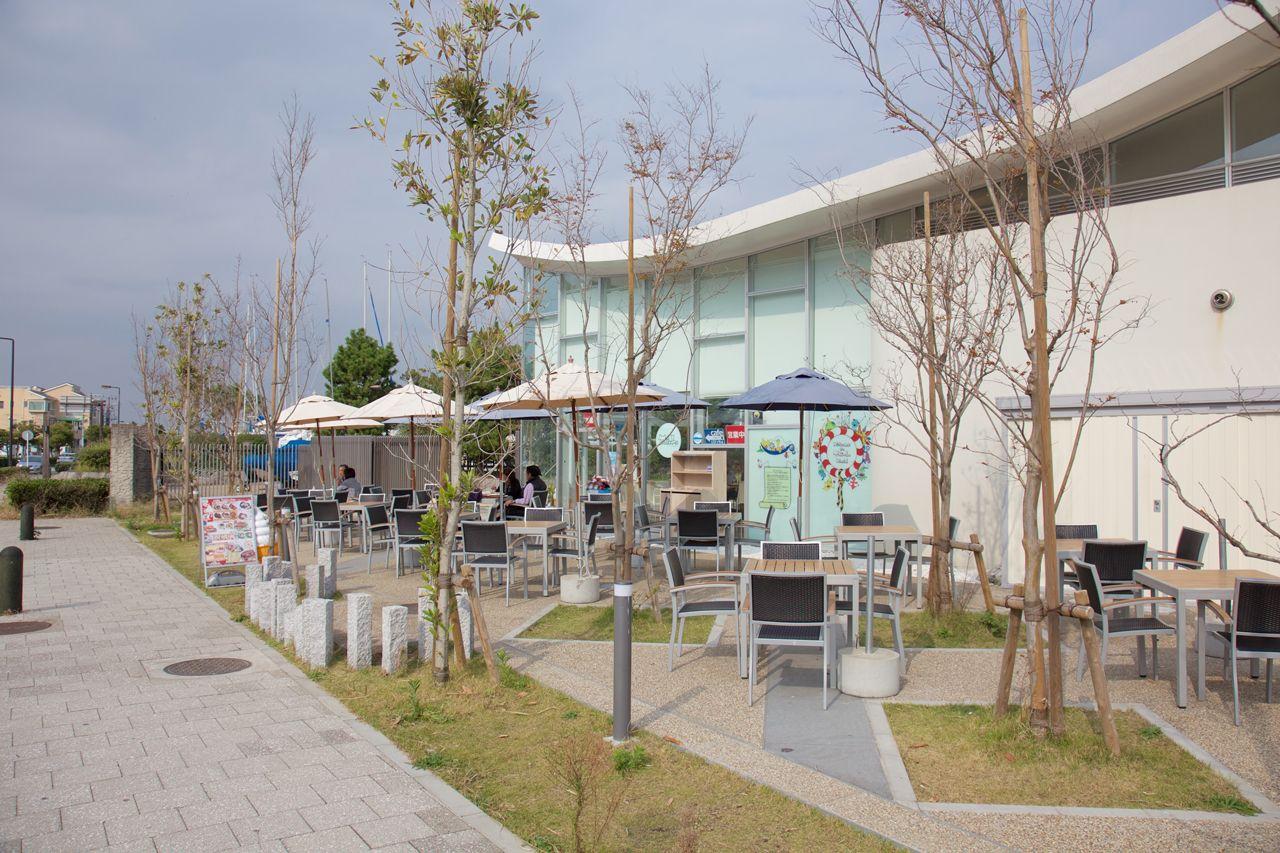 cafe Tobiccho