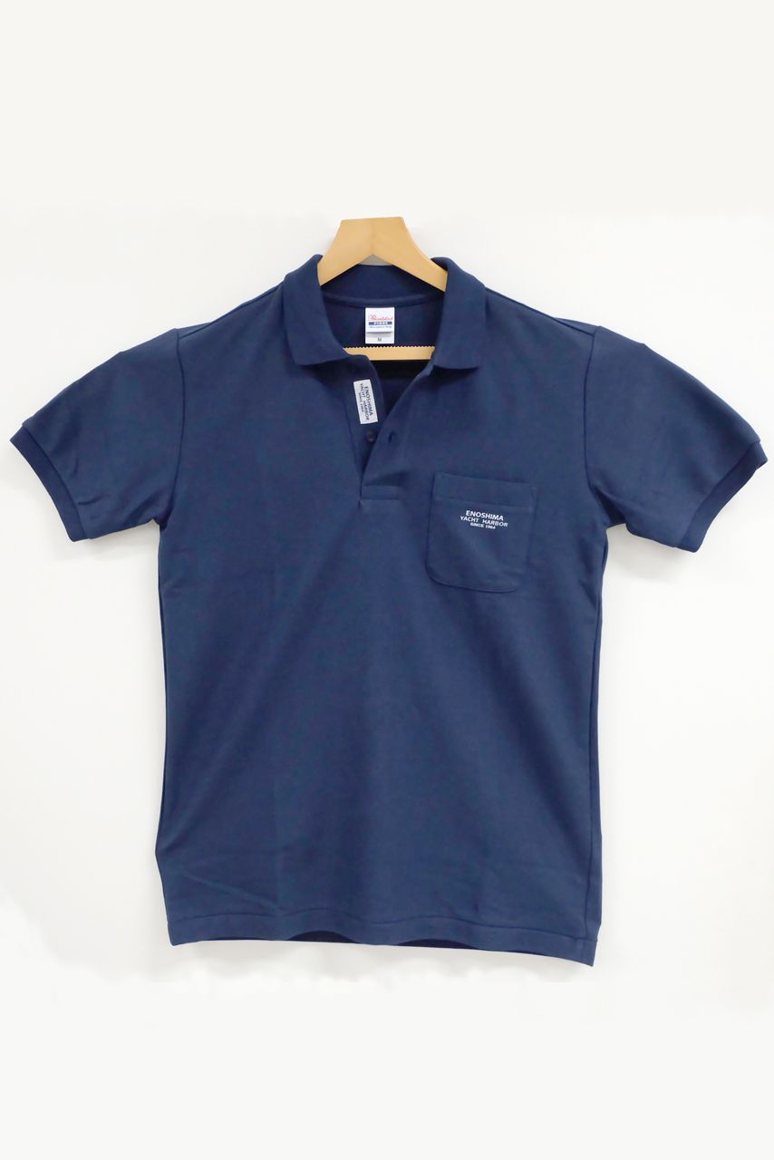 Poloshirt frontside picture
